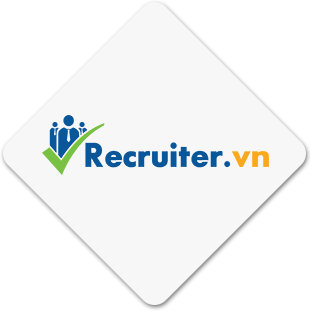 Recruiters.vn Signup
